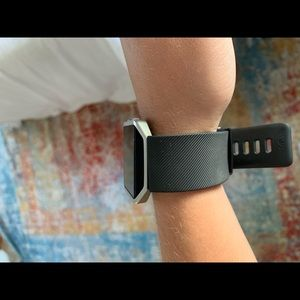 fitbit Other - Fitbit Blaze athletic watch